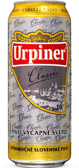 Urpiner 10°, Can